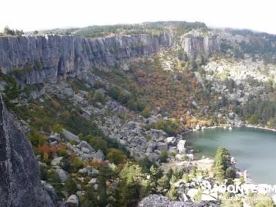 Espacio Natural Sierra de Urbión - Laguna Negra; senderismo valencia